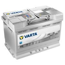 VARTA E39 - BATERÍA VARTA BLUE DYNAMIC EFB 65AH 12V 650A
