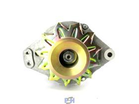 · 9515102 - MOTOR DE ARRANQUE BELARUS 3.5 KW 24V MAGNETON NUEVO