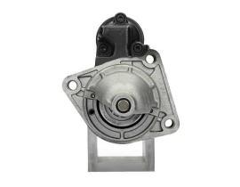 · 0001107417R - MOTOR DE ARRANQUE FORD 1.1 KW 12V BOSCH RECONSTRUIDO