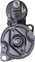 · 0001108203R - ARRQ. 1.4 KW 12V PCV REMAN P/MERCEDES