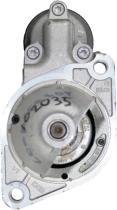 · 102035 - ARRQ. 1.0 KW 12V PCV REMAN P/AUDI VW SEAT SKODA
