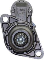 · D6GS13RB - ARRQ. 1.1 KW 12V PCV REMAN P/AUDI SEAT VW SKODA