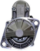 · E550063011R - ARRQ. 3.1 KW 12V PCV REMAN P/PEUGEOT CITROEN FI
