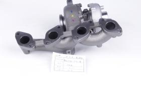 TURBOS - GT1749V-SL12723 - TURBO 708639 (T03)