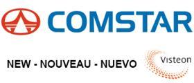 Comstar (Visteon) Nuevo  ·