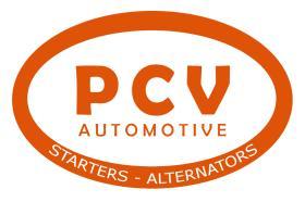 PCV (Despiece)  ·
