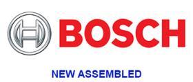 Bosch Nuevo Assembled  ·