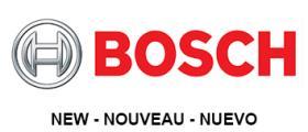 Bosch Nuevo  ·