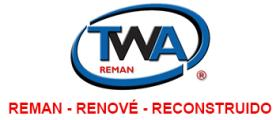 TWA Reconstruido  ·
