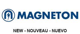 Magneton Nuevo  ·