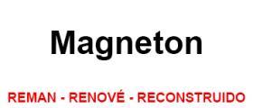Magneton Reconstruido  ·