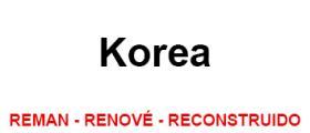 Valeo Korea Reconstruido  ·