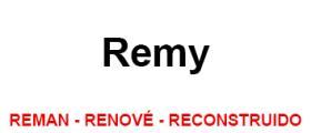 Remy Reconstruido  ·