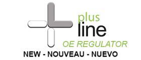 +Line (con regulador OEM) Nuevo  ·