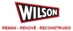 Wilson Reconstruido  ·