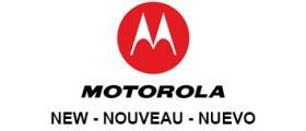 Motorola Nuevo  ·