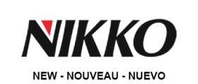 Nikko Nuevo  ·