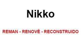 Nikko Reconstruido  ·