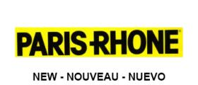 Paris Rhone  ·