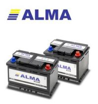 BATERIAS ALMA AML145390D -